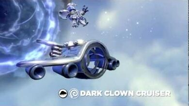 Dark Clown Cruiser