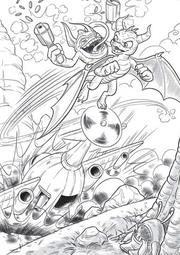 EvilKaos Spyro Trigg