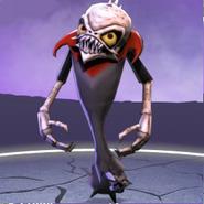 Skylanders ghost roaster undead element