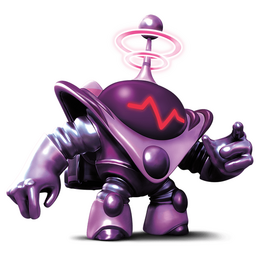 Blaster-Tron 1