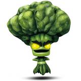 Broccoli Guy (villano)