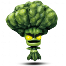 Broccoli Guy