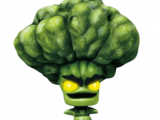 Broccoli Guy (villano)