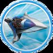 Icono del Sky Slicer