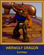 Werwolf Dragon
