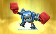 Knockout Jawbreaker-LI
