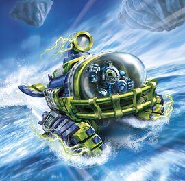 SC Dive Bomber