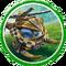 Icono del Nitro Stealth Stinger