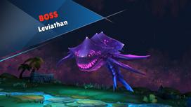 RoH Leviathan Boss Intro
