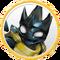 Icono de Legendary Astroblast