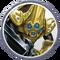 Icono de Nitro Krypt King
