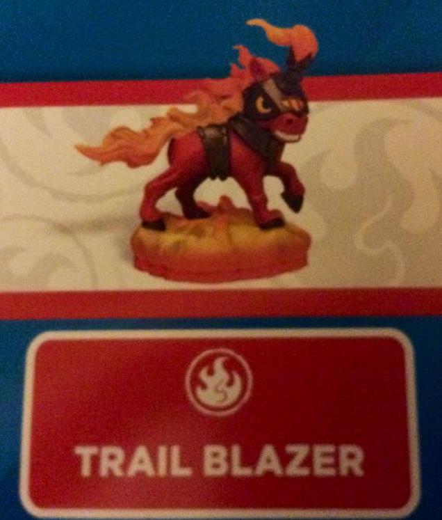 image trail blazer png skylanders wiki fandom