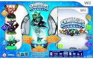 SSA Wii Starter Pack