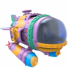 Figura del Spring Ahead Dive Bomber