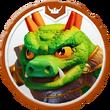 Icono de Elite Dino-Rang