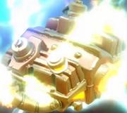 Motor de la grieta