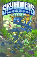 SI Micro Arbor Day Cover