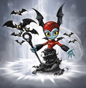Bat Spin imagen
