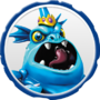 Gulper Villain Icon