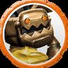 Icono de Jawbreaker