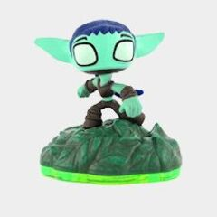 Figura de Whisper Elf