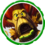 Autumn Stump Smash Icon