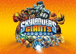 Giants-portada