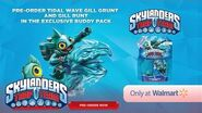 Meet the Mini Skylanders Gill Runt l Skylanders Trap Team l Skylanders