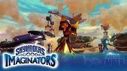 Official Skylanders Imaginators Meet Master Ember-0