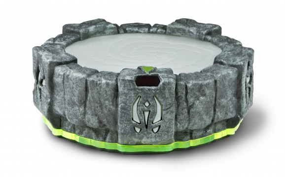 Portal Of