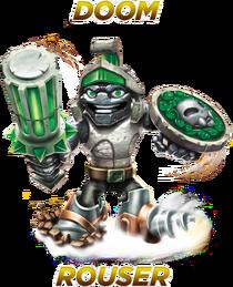 Doom Rouser