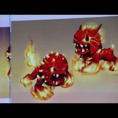 Otros conceptos del diseño de Hot Dog