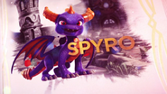 Intro Spyro