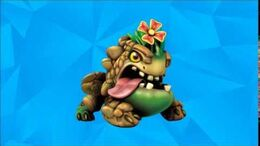 ♪♫ SLOBBER TRAP - Villain Theme Skylanders Trap Team Music