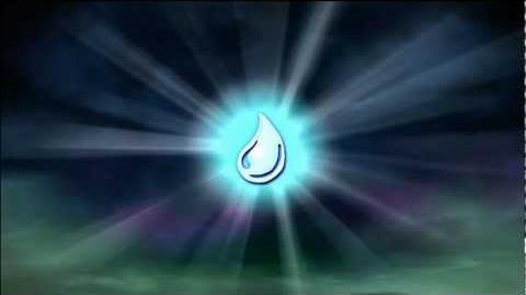 ♪♫ Water Elemental Area Skylanders Giants Music