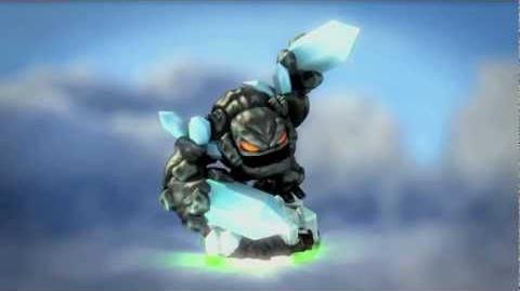 Skylanders Spyro's Adventure GamesCom 2011 Trailer - Prism Break