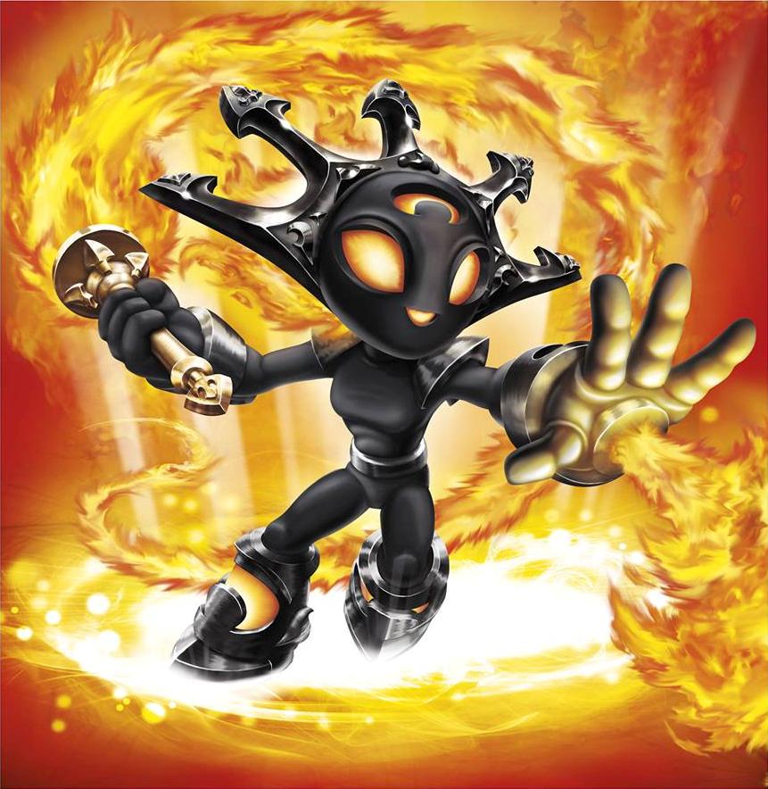 Skylanders Imaginators Champions Combo Pack 2 Action- & Spielfiguren Prism Break, Whirlwind, Zoo Lou
