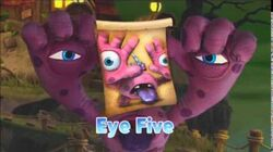 ♪♫ EYE FIVE - Villain Theme Skylanders Trap Team Music