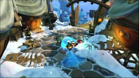 Official Skylanders SWAP Force OUT NOW TV Trailer 2 (Deutsch German)