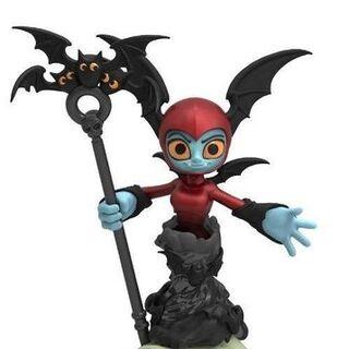Figura de Bat Spin
