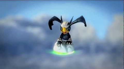Skylanders Sonic Boom Trailer