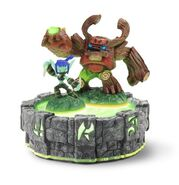 Skylanders-Giants-Tree-Rex-and-Stealth-Elf