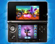 Skylanders-Trap-Team 3DS Blastermind