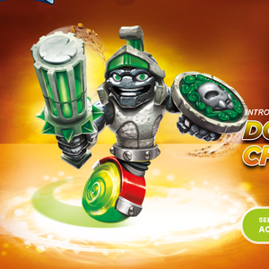 Doom Swap 15