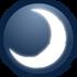Simbolo Oscuridad