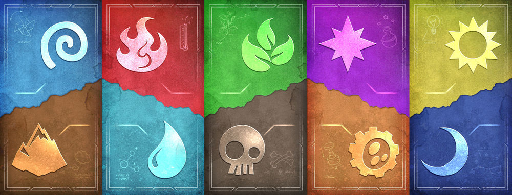 d311d4d3280 The Elements are what the world of Skylands