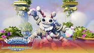 Action Clips Eggcited Thrillipede l Skylanders Superchargers l Skylanders