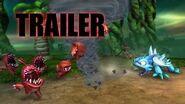 Skylanders Spyro's Adventure - Warnado Trailer (For the Wind)