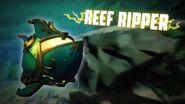 Skylanders SuperChargers - Reef Ripper Preview