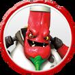 Icono de Chef Pepper Jack